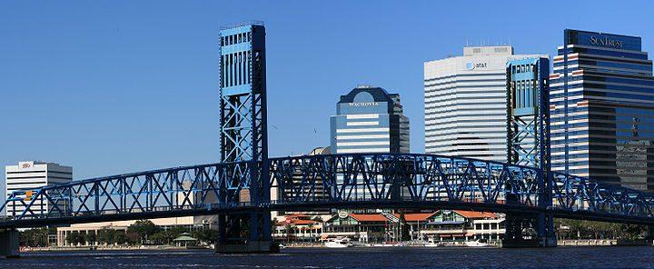 Jacksonville Sports